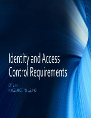 Topic 09 - Identity and Access Control Requirements.pdf