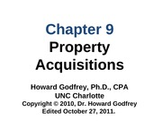 T11F-Chp-09-1-Acquisition-of-Property-2011-F