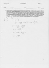 Phys 2426 GQ29 Solutions Rev4