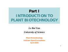 PlantBioI-INTRODUCTION