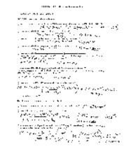 1025 TEST II _ PRACTICE PACK _ 06 Molarity related PROBLEM SETS ...