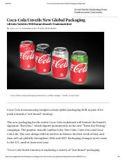 05b. Coca-Cola Unveils New Global Packaging_ Adage India