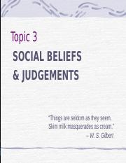 Chpt_3_Social_Beliefs_and_Judgments.ppt