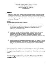 BADM 2160 - Ch. 3 Study Guide.docx