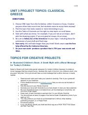 UNIT 3 PROJECT TOPICS.pdf