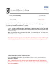 2.1.5 Journal Chemistry in Biology