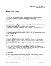 Exam 1 Study Guide on Information Systems