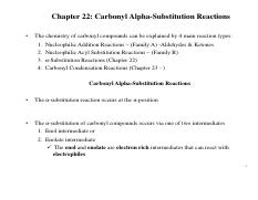 Chapter 22_Class Notes