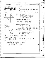 562_Mechanics Homework Mechanics of Materials Solution