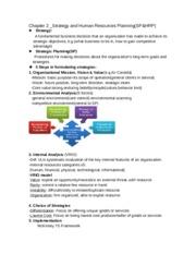 York university hr strategy