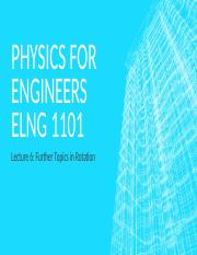 Physics for engineers lectures 6.pptx