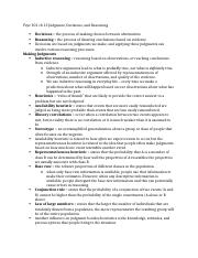 CH 13 NOTES