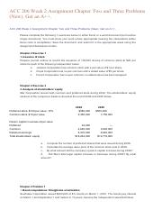 282563295-TheAceStudent-ACC-206-Week-2-Assignment-Chapter-Two-and-Three-Problems-New.pdf