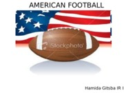 American Football.ppt