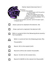 trig matching docx - Worksheet Precalculus Section 7 1 7 4 Name Aux