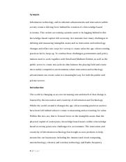 Knowledge Based Economies essay.docx
