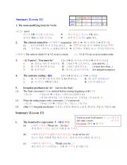 K3_quiz_1_summary