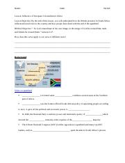 apartheid in south africa lesson.docx