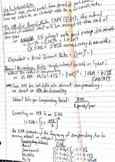 Managerial Finance Class Notes 1