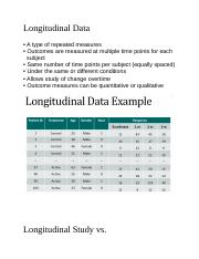 REPEATED MEASURES example with Longitudinal Data.docx