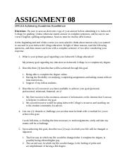 OR110A Assignment 8 (1).docx