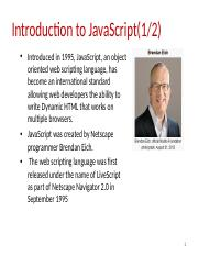 Lesson 3 Javascript-document-get-element-by-id.ppt
