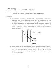 Exercises L11 Solutions