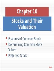 Topic_2c_Stock_Valuation