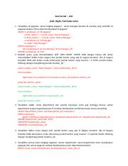 34399_Kunci Jurnal 7 - Outter Join.docx