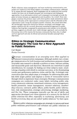 ETHICS_IN_STRATEGIC_COMMUNICATION_CAMPAIGNS_THE_CASE_FOR_NEW_APPROACH_OF_PUBLIC_RELATIONS-libre