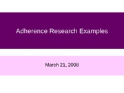 Adherence_Research_Examples_Mar_21