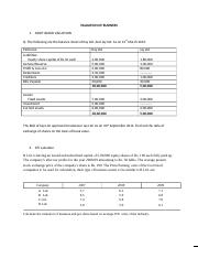VALUATION OF BUSINESS_module 3