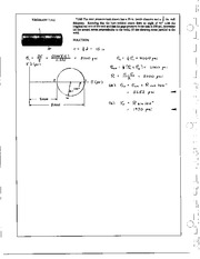 897_Mechanics Homework Mechanics of Materials Solution