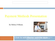 CheckPoint-Payment-Methods-Presentation