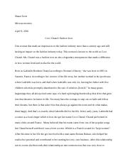 "coco chanel research paper Chanel project 1 ""in  1909 by gabrielle ""coco"" chanel • country: france  final paper on chanel -ryan."