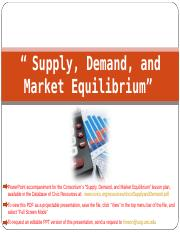 supplyanddemand1.ppt
