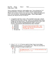 Phys298Exam2Sp08-Solution