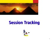 SessionTracking