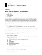 Business Communication Notes Pdf