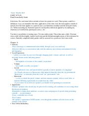 Final Exam Extra Credit Study Guide.docx