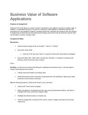 20170428172613business_value_of_software_applications_assignment.docx