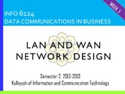 INFO6124_CHAPTER_6_wk_5_LAN_Design_and_Planning