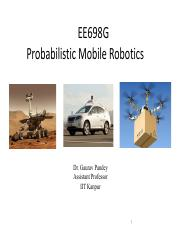 Probabilistic Robotics Pdf
