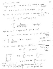 lecture 9 on Complex Analysis