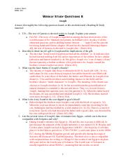 liberty university bibl 410 genesis module Liberty bibl 410 interpretative question 1 answers this is a previously written paper use this as a guide preview: does day mean a 24-hour period or ages (genesis 1:5) paragraph.