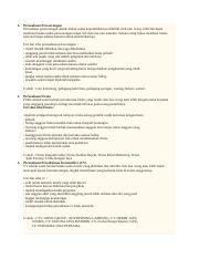 Badan Usaha Dan Badan Hukum Docx Badan Usaha A Pengertian Badan