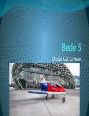 Bede 5 Catherman