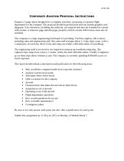Corporate_Aviation_Proposal_Instructions(1)