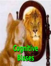 Cognitive Biases.ppt