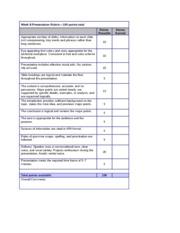netw206 week7 Transportation model to minimize cost transportation model to minimize cost feb 3rd, 2012  studypool tutor price: $5 usd  netw206 - week 1 assignment 1.
